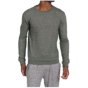 Jared Lang Crew Neck Sweatshirt